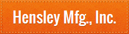 Hensley Mfg., Inc.
